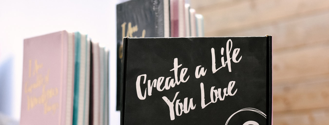 create life you love
