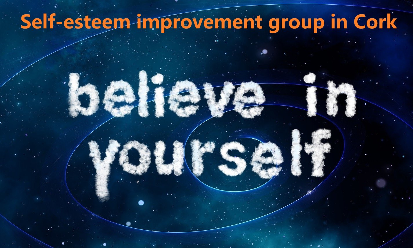 Self-esteem improvement group – 8 weeks programme
